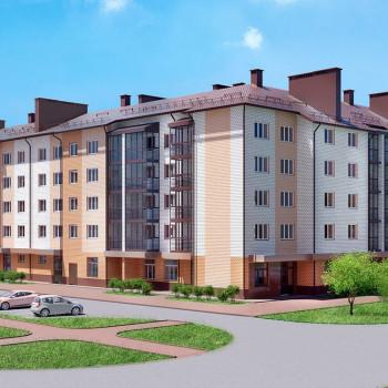 ЖК Кленовый дворик (Новгород) – фото №2