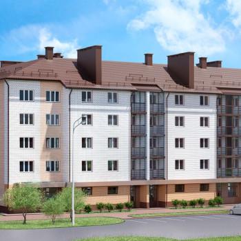 ЖК Кленовый дворик (Новгород) – фото №3