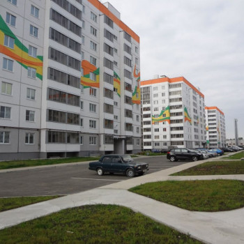 ЖК Ивушки (Новгород) – фото №9