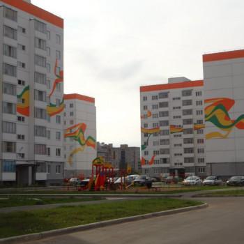 ЖК Ивушки (Новгород) – фото №7