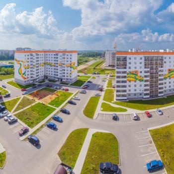 ЖК Ивушки (Новгород) – фото №5