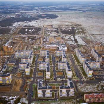 ЖК Ивушки (Новгород) – фото №2