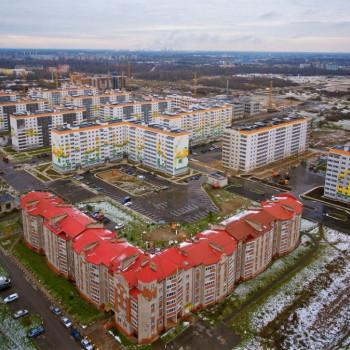 ЖК Ивушки (Новгород) – фото №3