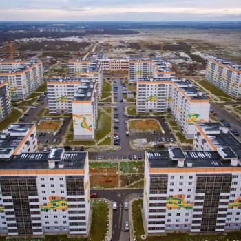 ЖК Ивушки (Новгород) – фото №1