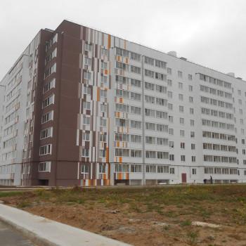 ЖК Ивушки (Новгород) – фото №4