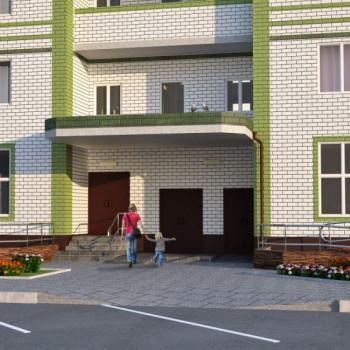 ЖК Дуэт (Новгород) – фото №3