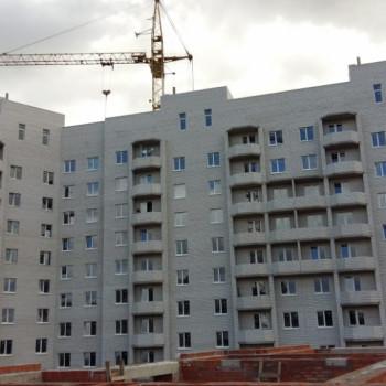 ЖК Дуэт (Новгород) – фото №1