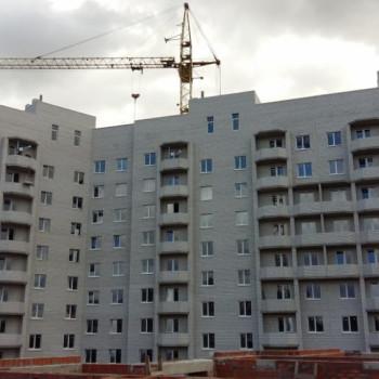 ЖК Дуэт (Новгород) – фото (альбом 1)