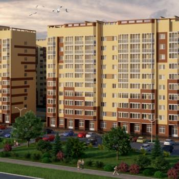 ЖК Раздолье (Новгород) – фото (альбом 2)