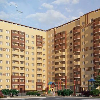ЖК Раздолье (Новгород) – фото №1