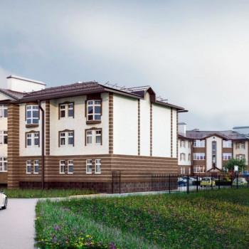 ЖК Премьера (Новгород) – фото №1