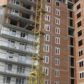 ЖК Тихвинский квартал (Новосибирск) – фото №3