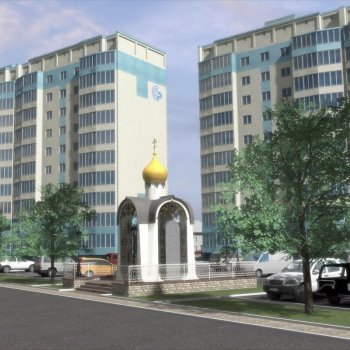 ЖК Благодатный квартал (Новосибирск) – фото №4