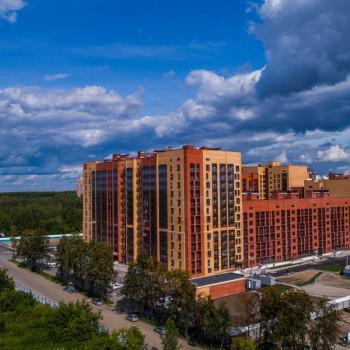 ЖК Северная корона (Новосибирск) – фото №2