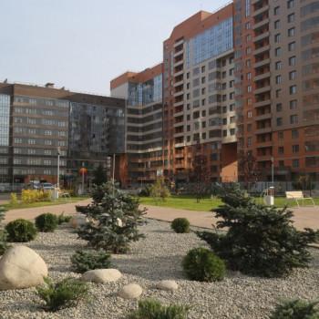 ЖК Марсель (Новосибирск) – фото №3