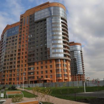 ЖК Марсель (Новосибирск) – фото №4