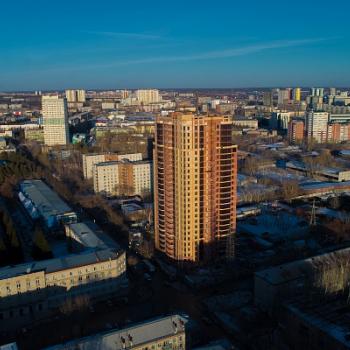 Фото ЖК Эталон (Новосибирск)