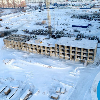 ЖК Чистая слобода (Новосибирск) – фото №3