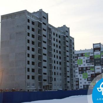 ЖК Чистая слобода (Новосибирск) – фото №2