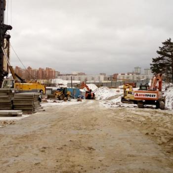 ЖК Ломоносов (Новосибирск) – фото (альбом 1)