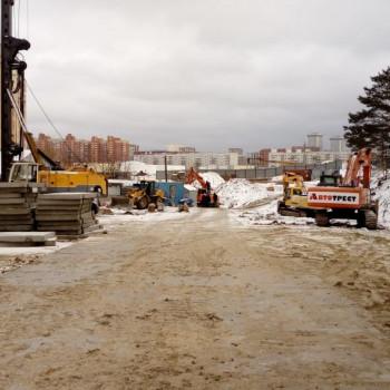 ЖК Ломоносов (Новосибирск) – фото №6