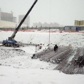 ЖК Ломоносов (Новосибирск) – фото №2