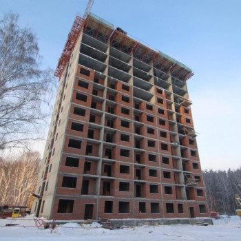 ЖК Сокольники (Новосибирск) – фото №3
