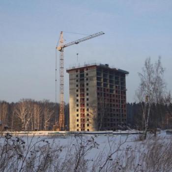 ЖК Сокольники (Новосибирск) – фото №2