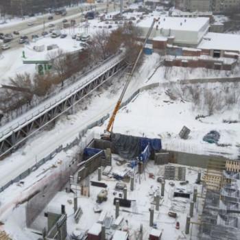 ЖК Калининский 2 (Новосибирск) – фото №3