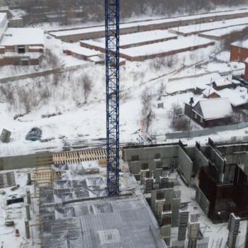 ЖК Калининский 2 (Новосибирск) – фото №2