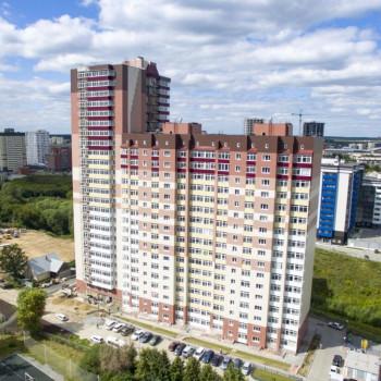 ЖК Дианит (Новосибирск) – фото №8