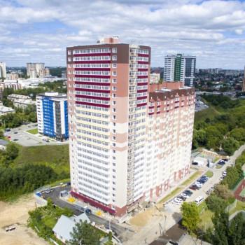 ЖК Дианит (Новосибирск) – фото №6