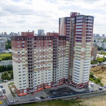 ЖК Дианит (Новосибирск) – фото №7