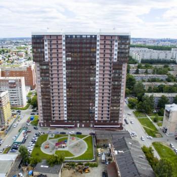 ЖК Лазурит (Новосибирск) – фото №10