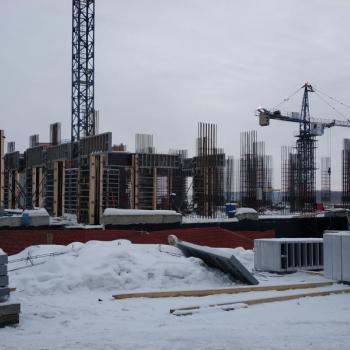 ЖК Гранит (Новосибирск) – фото №1