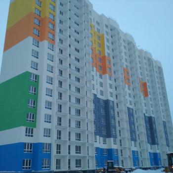 ЖК Венеция (Новосибирск) – фото №9