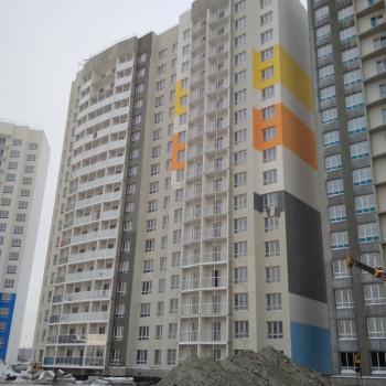 ЖК Венеция (Новосибирск) – фото №8