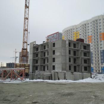 ЖК Венеция (Новосибирск) – фото №3
