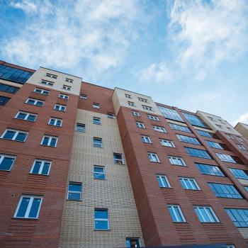 ЖК Солнечные часы (Новосибирск) – фото №3