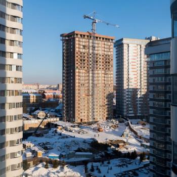 ЖК Оазис (Новосибирск) – фото №1