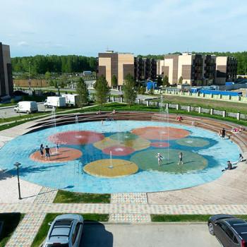 ЖК Бавария (Новосибирск) – фото №22