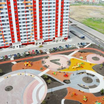 ЖК Матрешкин двор (Новосибирск) – фото №3