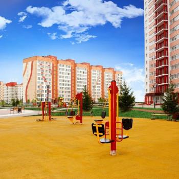 ЖК Матрешкин двор (Новосибирск) – фото №2