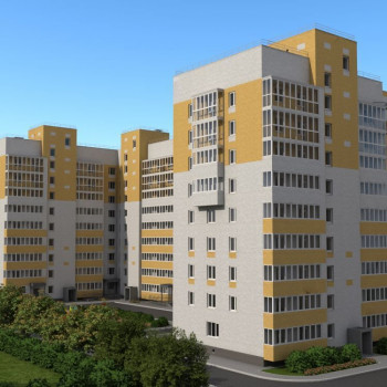 ЖК Микрорайон Московка 2 (Омск) – фото №12