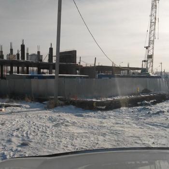 ЖК Новый дом (Омск) – фото №3