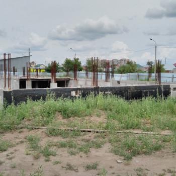 ЖК Новый дом (Омск) – фото №1