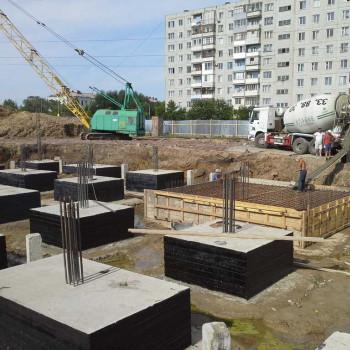 ЖК Новый дом (Омск) – фото №11