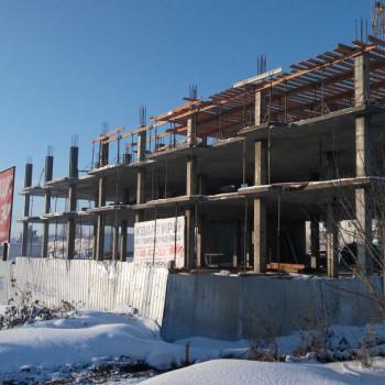 ЖК Новый дом (Омск) – фото №9