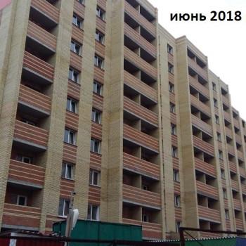 Дом на ул. пос. Биофабрика (Омск) – фото №1