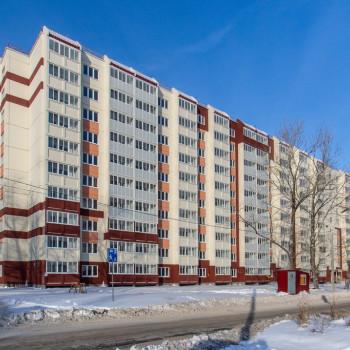 Дом на ул. пос. Биофабрика (Омск) – фото №7